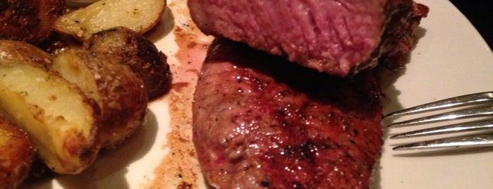 J. Gilbert's Wood-Fired Steaks & Seafood is one of Must-visit Food in Glastonbury, CT.