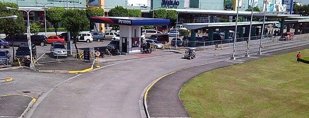 SM City Marilao is one of Malls.