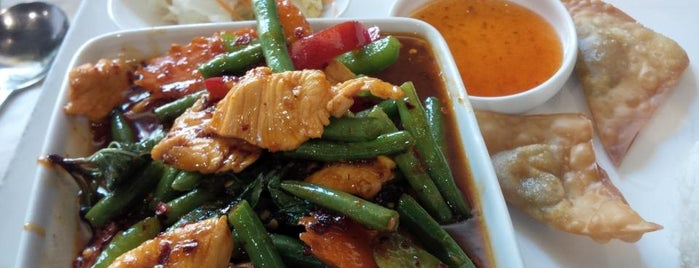 Lai Thai is one of Must-visit Food in San Diego.