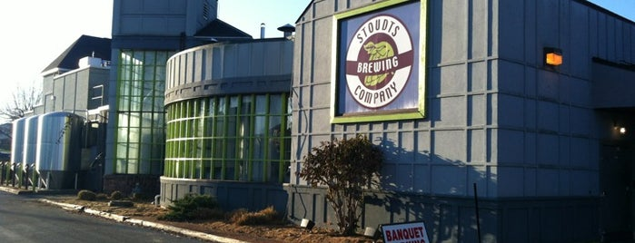 Stoudts Black Angus Restaurant & Pub is one of Beer-Drinker's Guide to Lancaster County.