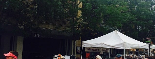 Stamford Downtown Farmer's Market is one of Best of Stamford, CT! #visitUS.