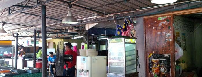Kengkawan Cafe is one of Cafe & Kopitiam.