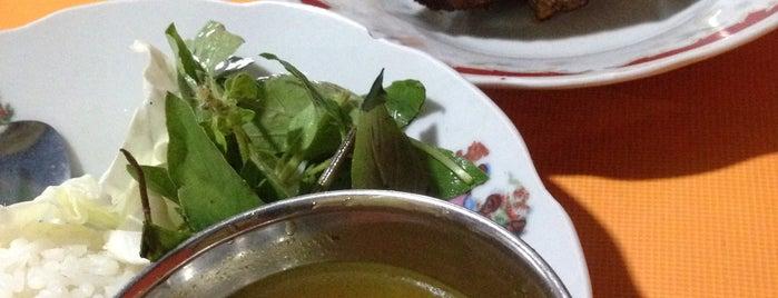 Bebek Papin is one of Kuliner Wajib @Surabaya.