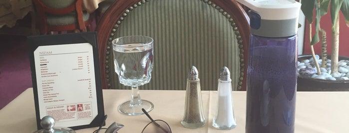 Nizam India Cafe is one of ThinDish Restaurants.