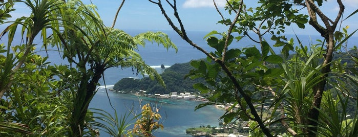 National Park of American Samoa is one of Visit the National Parks.