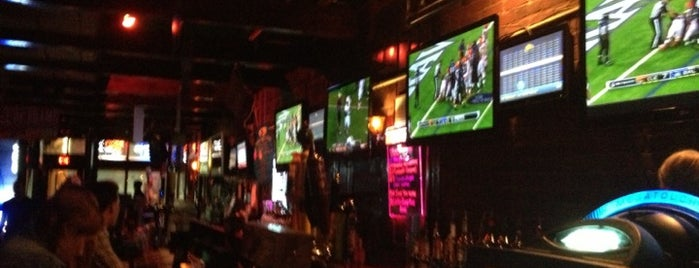 Goodbar is one of National Redskins Rally Bars.
