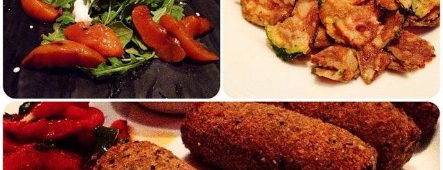 Coal Vines is one of * Gr8 Italian & Pizza Restaurants in Dallas.