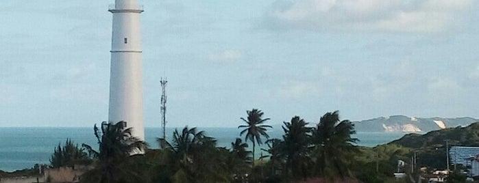 Areia Preta is one of Bairros de Natal/RN.