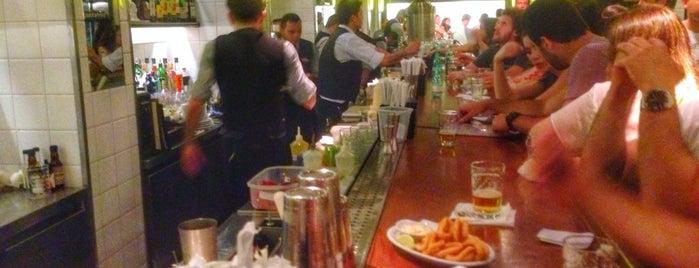 Bar Astor is one of Meus cariocas favoritos.