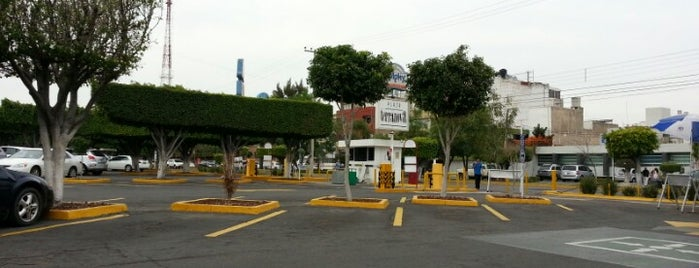 Plaza Terranova is one of Centros Comerciales Guadalajara.