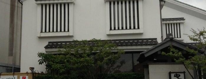 Hakata Motsunabe Yamanaka is one of 愛川さんの「たまに行くならこんな店」.