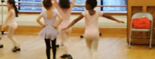 Ballet Hispanico is one of Dance.