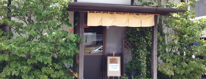 SIRAKAWA is one of めざせ全店制覇~さぬきうどん生活~ Category:Ramen or Noodle House.