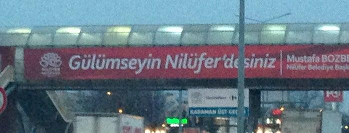Nilüfer is one of Guide to Bursa's best spots.