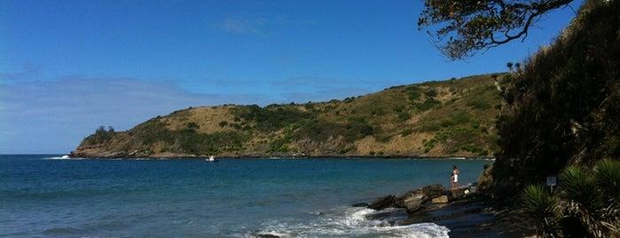 Praia Brava is one of Região dos Lagos.