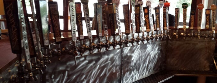 Tap & Mallet is one of Rochester, NY Craft Beer Destinations.