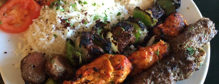 The 15 best middle eastern restaurants in san diego for Assaf lebanese cuisine