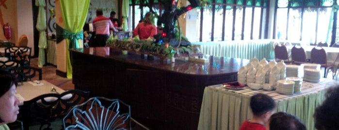 Tembat Coffee House is one of @Hulu Terengganu.