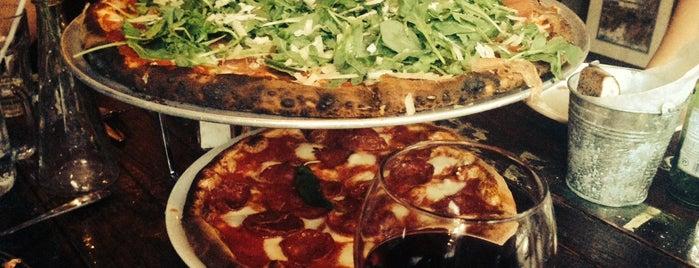 Luzzo's BK is one of NYC Italian.