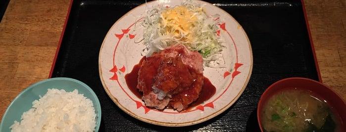 花花 is one of 渋谷周辺おすすめなお店.