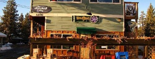 Meyers Downtown Cafe is one of Locals Guide to Food in South Lake Tahoe.