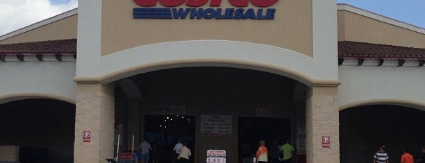 Costco Wholesale is one of Guide to Boca Raton's best spots.
