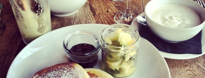 Chipps is one of Berlin - It's time for brunch.