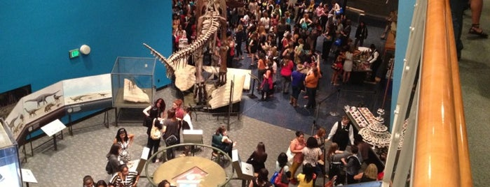Maryland Science Center is one of Family trips.