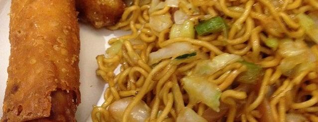 Best Chinese Food El Paso Tx