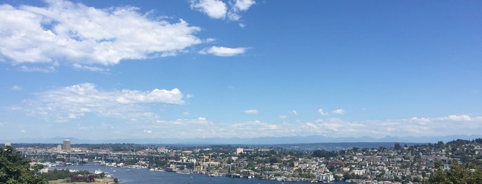 Queen Anne is one of Must-have Experiences in Seattle.