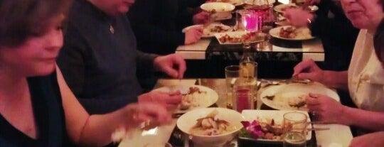 Phonsawan is one of Den Haag Restaurants.