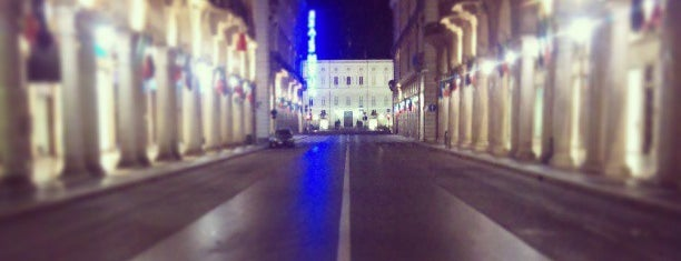 Via Roma is one of A local's guide: 48 hours in Torino, Italia.