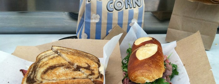 Grahamwich is one of Guide to Chicago's best spots.