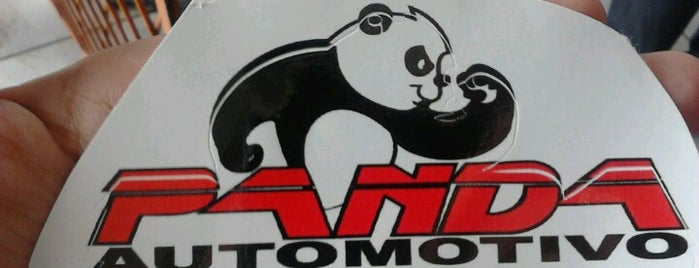 Panda Automotivo is one of Restaurante.