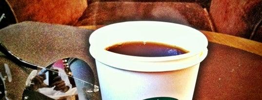 Starbucks | ستاربكس is one of Top picks for Cafés.