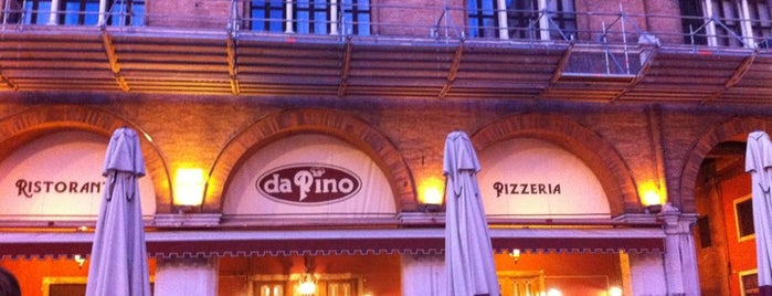 Da Pino is one of Top 10 favorites places in Treviso, Italia.