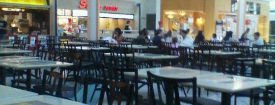 Deerbrook Food Court