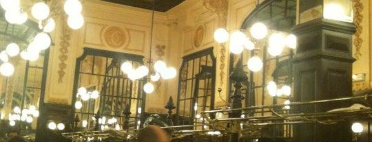 Bouillon Chartier is one of Nice Restaurants @ Paris.
