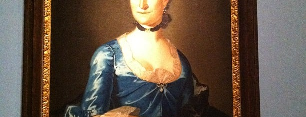 National Portrait Gallery is one of Must see places in Washington, D.C..