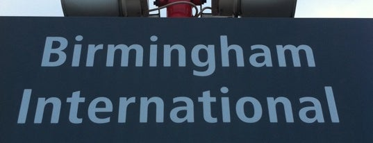 Birmingham International Railway Station (BHI) is one of Railway Stations in UK.