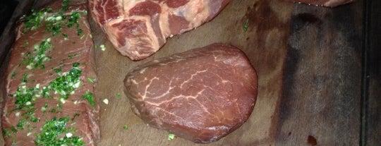 Gaucho is one of Steak in London.