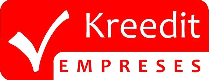 Kreedit HQ is one of JORDI's tips.