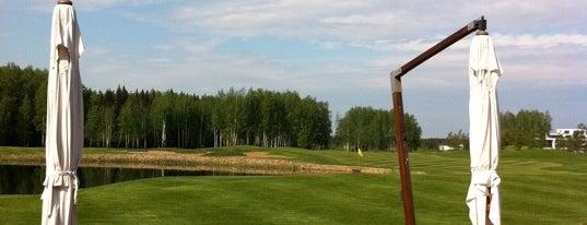 Гольф-клуб «Пестово» is one of Golf in Russia.