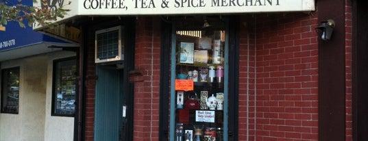 Java Joe is one of Coffee NYC.
