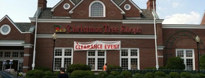 Christmas Tree Shop Nashua Nh