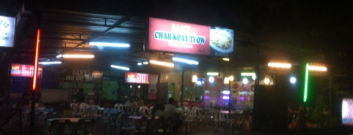 Sany Char Koay Teow is one of jane.