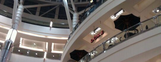 Galaxy Mall is one of Sparkling Surabaya.