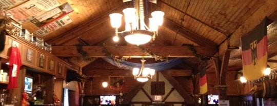 Hessen Haus is one of #visitUS in Des Moines, IA..