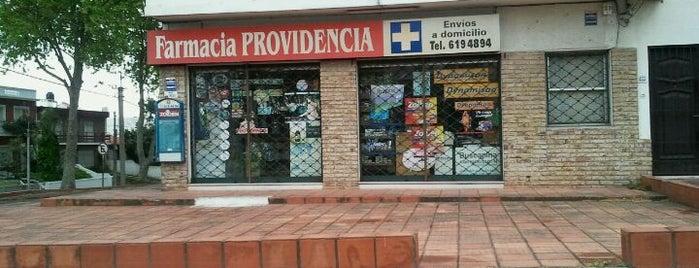 Farmacias en Montevideo
