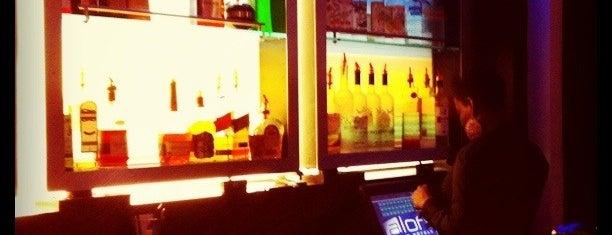 Aloft Harlem is one of Afterwork Bars.